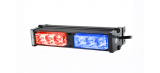 Intensifier I -  Led Emergency Light Bars - LUMAX