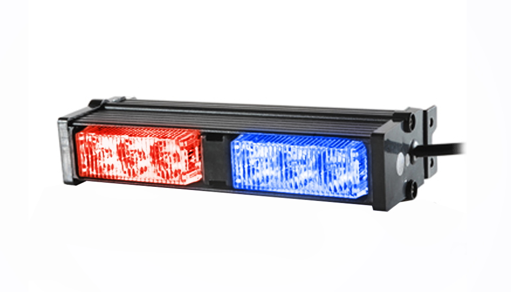 Led Emergency Light Bars 1 Light - LUMAX