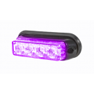 LUMAX Grill Glare (Purple)