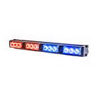 Intensifier II -  Led Emergency Light Bars - LUMAX