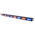Intensifier IV -  Led Emergency Light Bars - LUMAX