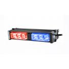 Intensifier I -  Led Emergency Light Bars - LUMAX