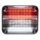 Whelen 900 Series Super-LED® Lightheads 90**5F*R
