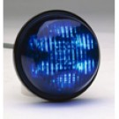 Whelen Round Super-LED® Lightheads, 2F-00Z-R
