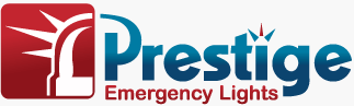 Prestige Vehicle Emergency Lights
